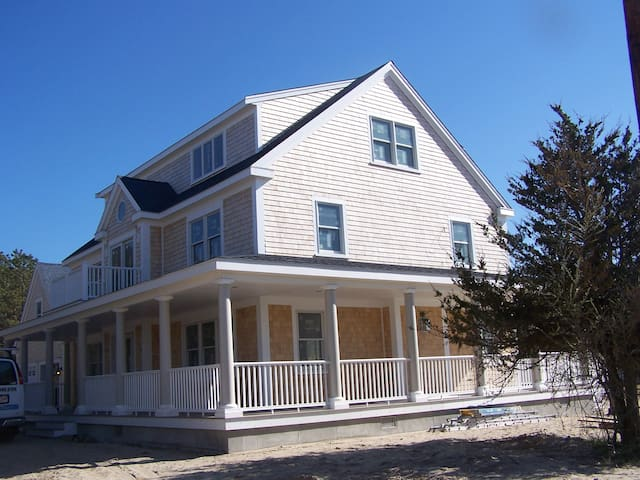 Sagamore Beach Estate - Sagamore Beach - House