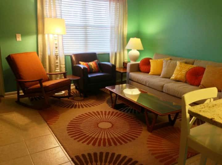 Comfortable apartment!