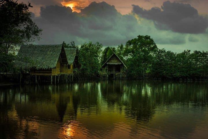 Love Chanthaburi on Firefly Island.
