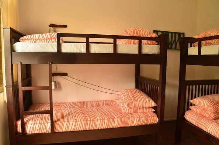 Akar Lima Kulim - 4 Person Room (1)