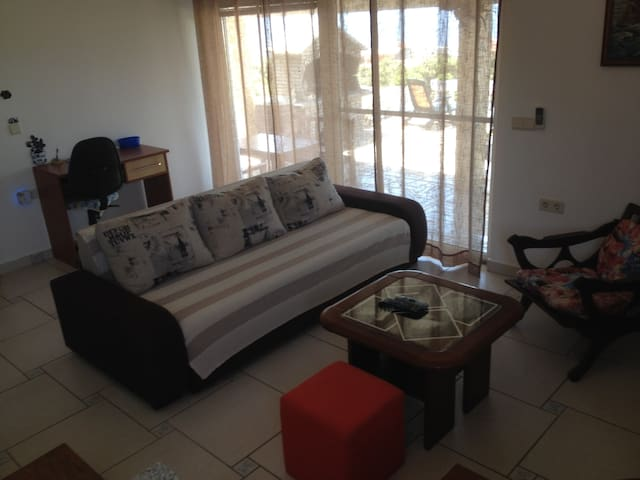 House for rent, place Mandre, Pag - Mandre - House