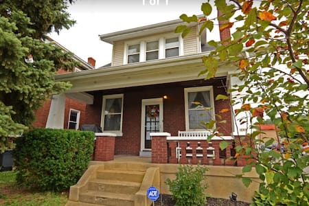 3 Bedroom a Few Minutes from Cincy! - Dayton - House
