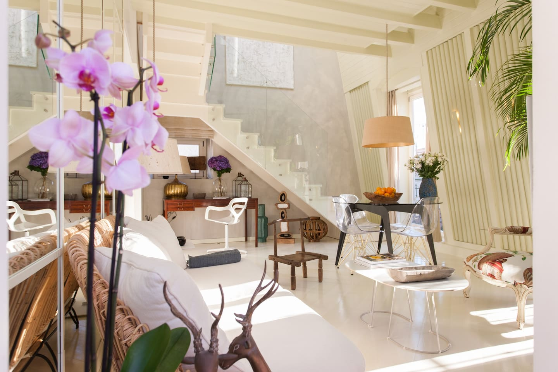 Chiado Loft 12 Amazing Duplex with Terrace
