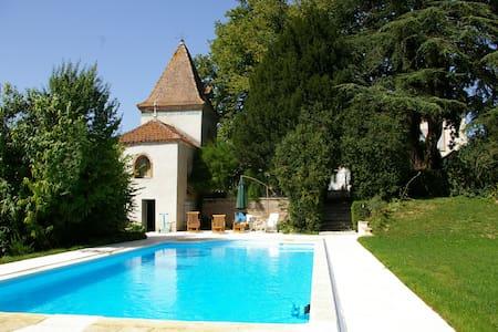 Château de Mirabel - Mirabel - Linna