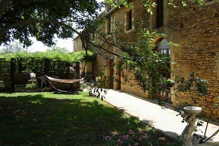La Grange de Langlade - Proissans