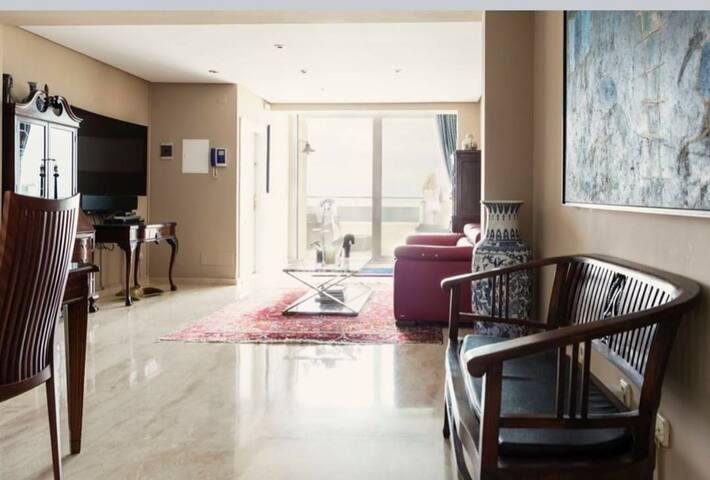 Maravilloso piso Paseo las Canteras