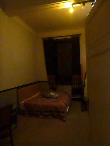 chambre d'étudiant - Nivelles - Adosado
