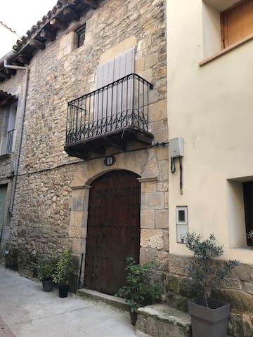 Casa alquiler en Ráfales (Teruel)