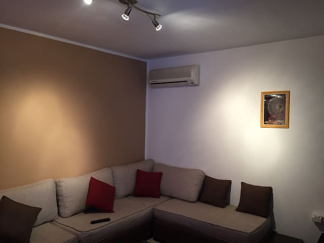 FLAT in MENZEH 5 - ALL Comfort