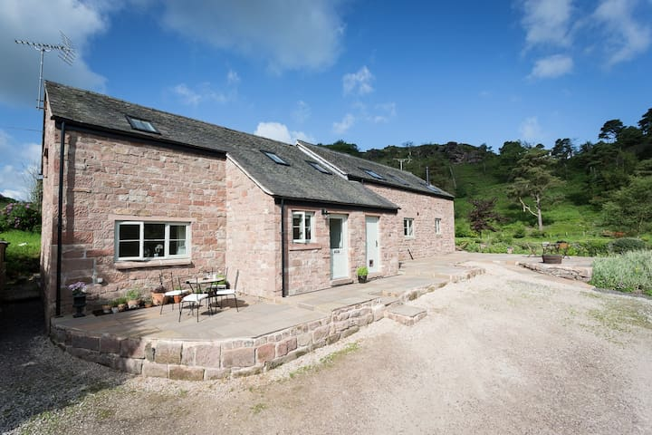 Lovely cottage in the Peak District - Leek - Huis