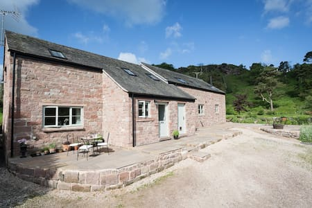 Lovely cottage in the Peak District - Leek