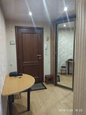 Квартира на маяковке