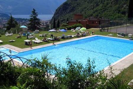casa al dom 31 relax e sun - Riva del Garda - Apartment