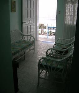 Jefrell Apartment 2