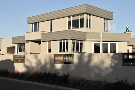 Rochfort Heights - Havelock North - Bed & Breakfast