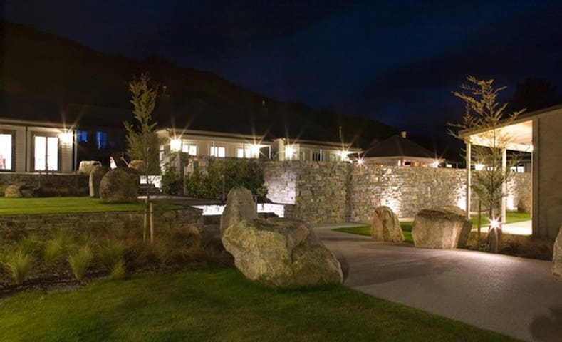 Beautiful place Unit 21 Charming Studio - Cardrona - Cardrona - Selveierleilighet