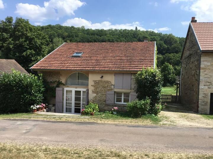 Charmante bergerie dans l'Auxois - Bourgogne
