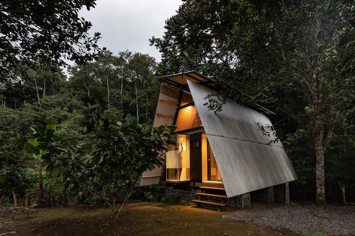 Refugio Huaira, ecological cabin