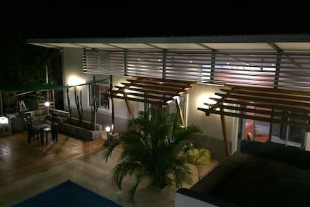 Villa Solis - Matapalo - Huis