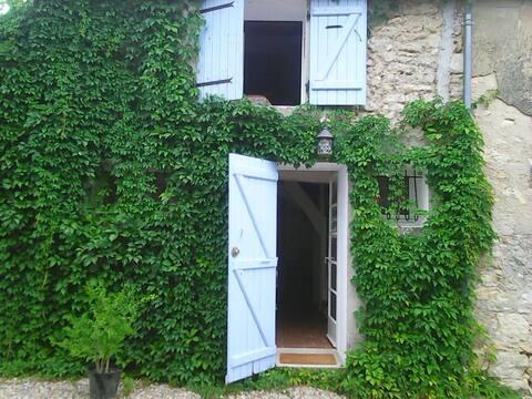 Gîte La Chênaie, Lieu-dit Seculi, 32100 Condom.