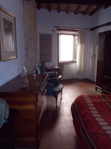 Live like a local in Tuscany - Massa Marittima - House