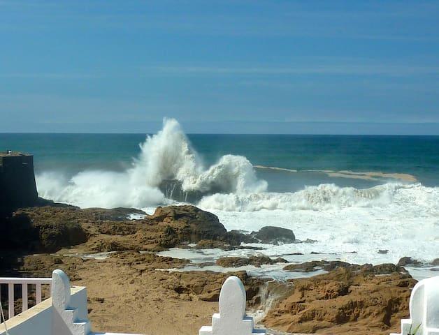 Dar-Océane - Essaouira - Dům