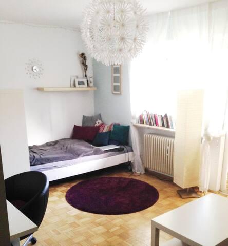 Garconniere - ruhig und zentral - Salzburg - Apartament