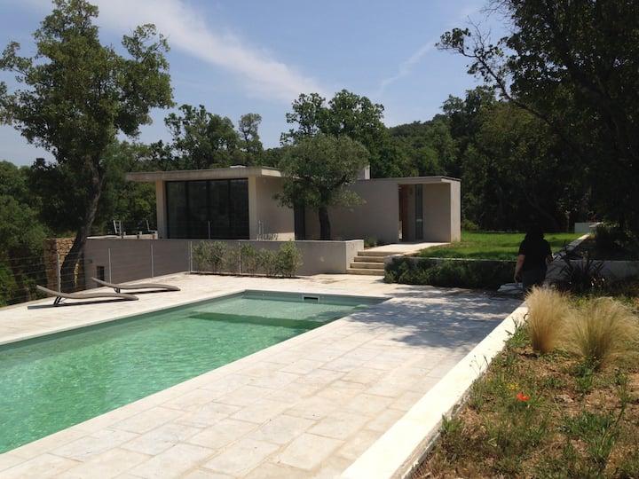 Villa Rive gauche