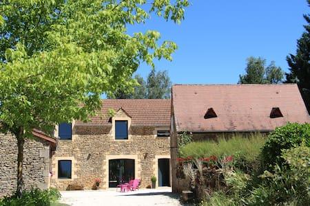 Très belle maison au coeur du Périgord noir - Saint-Geniès