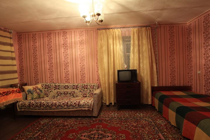 Apartment Annet
