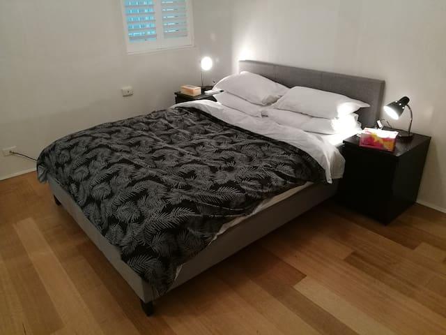 Darlinghurst 1 bedroom apartment