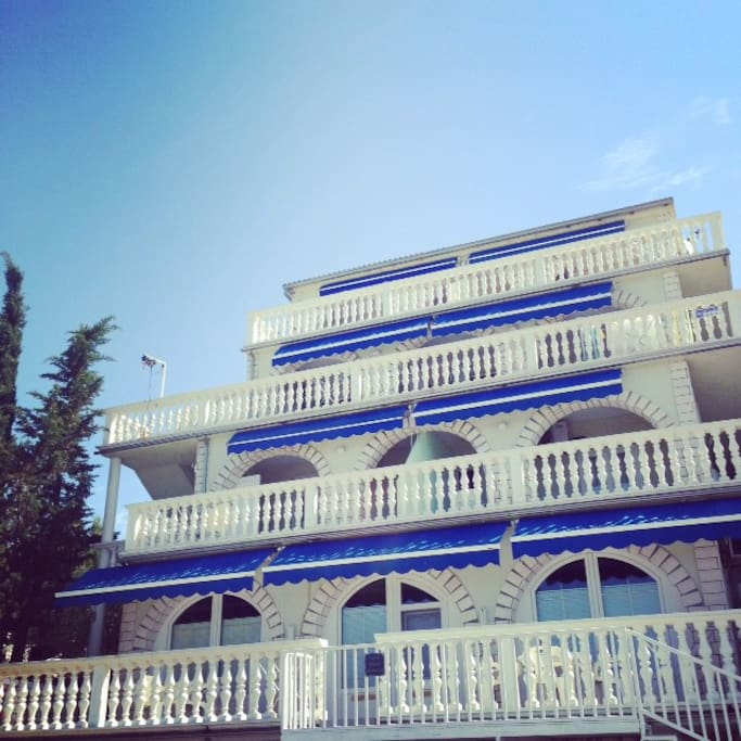 Apartments- Vila Josipa