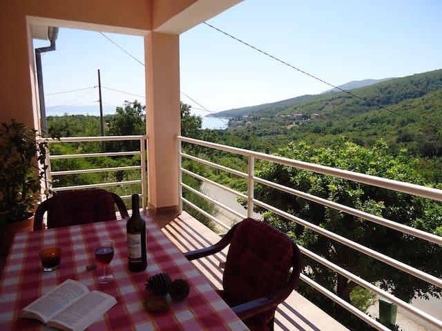Apartments Lucana -Istra-Sv.Marina2 - Labin - Leilighet