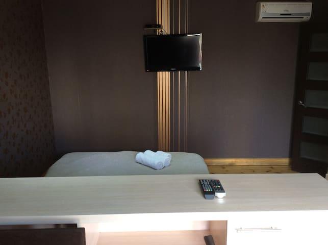 """Міні - готель """"СадОк"""""""