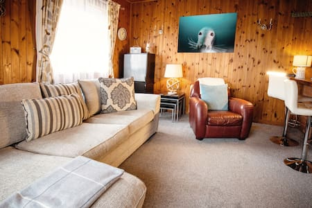 Little Haven, Lovely 2-Bed Detached Bungalow