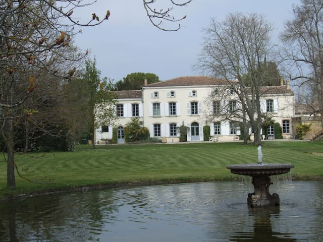 Domaine de La Prade - East Wing - Villasavary