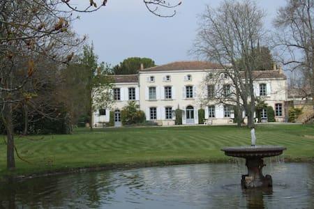 Domaine de La Prade - East Wing - Villasavary - Andere