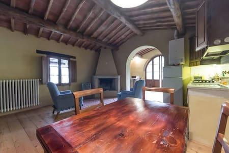 Casa Nel Chianti Senese Con Piscina - Province of Siena