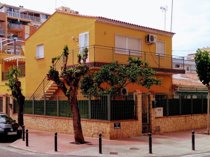 Casa Salamanca a/a muy céntrica garaje disponible