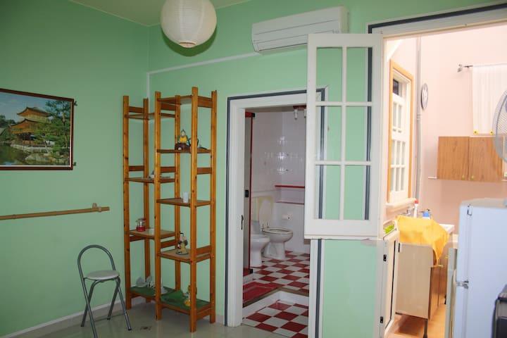 Appartamento a 600 mt dal mare - Avola - Apartament