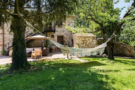 ONCE UPON A TIME.. A MILL B&B - Todi