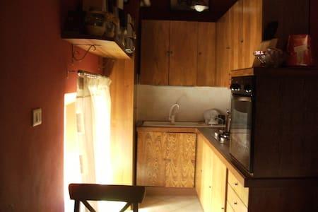 appartameto soppalcato in residence - Ranzanico Lago - Muu