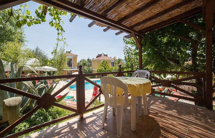 Lovely apartment close to Oludeniz