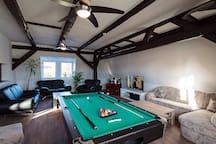 Komfortable Maisonettewohnung 130m²