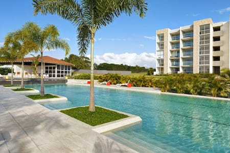 Relaxing Punta Barco Condo with Oceanview