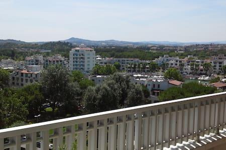 Vista incantevole - Misano Adriatico - Leilighet