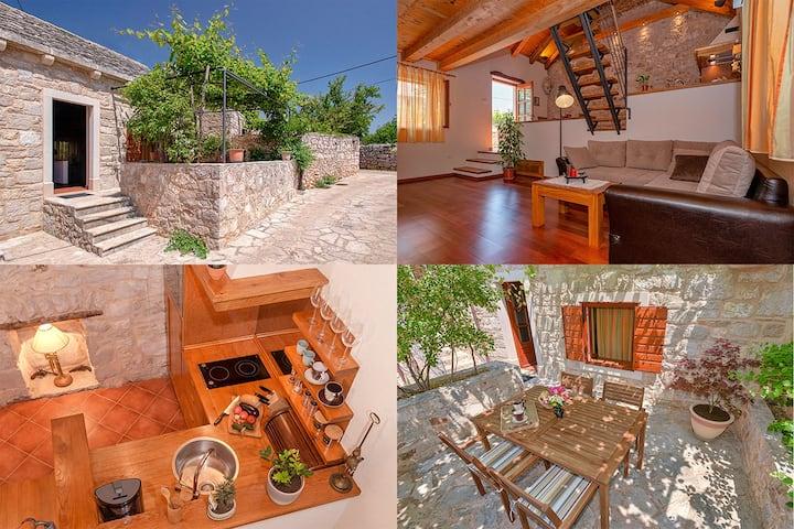 Cottage Rudina