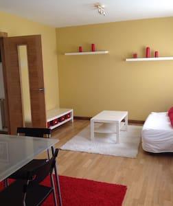Apartamento en el pueblo de Limpias - Limpias - Appartement