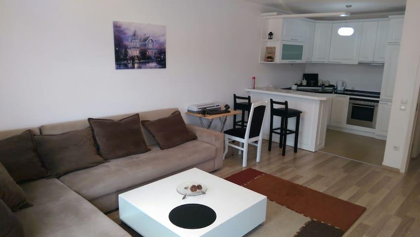 Ken apartment -fl.5