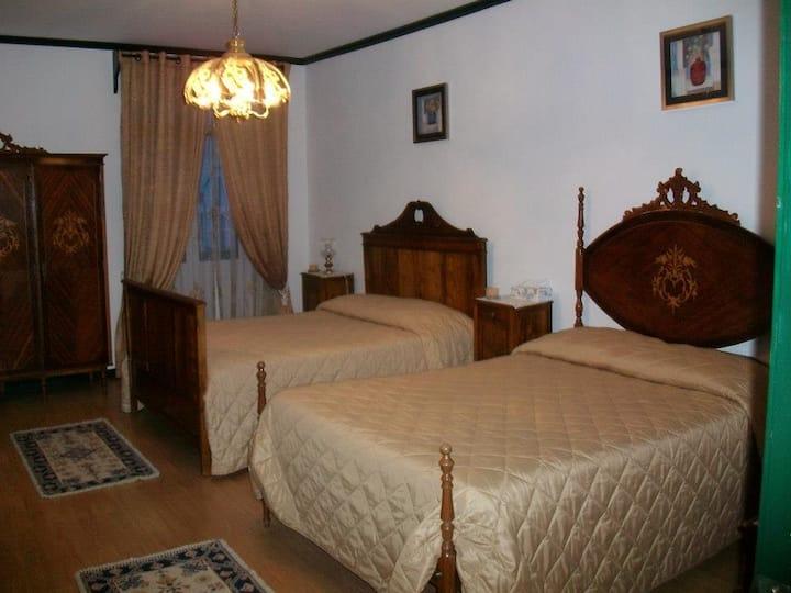 Casa Maria de Deus - Room 3